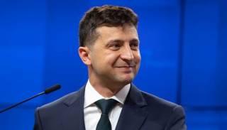 Зеленский начал встречу с Путиным, Макроном и Меркель