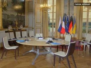 Зеленский и Путин уже начали переговоры в режиме «тет-а-тет»