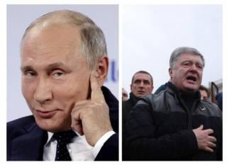 Зеленский заявил, что акции протеста в Киеве очень помогли... Путину