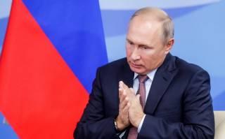 Зеленский рассказал про биомеханику президента России