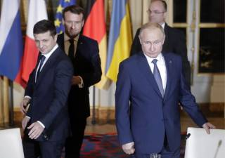 Путин зачитал Зеленскому «газовый» стишок и предложил скидку