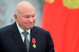 В немецкой клинике скончался бывший мэр Москвы Юрий Лужков