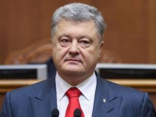 На Порошенко завели очередное уголовное дело. И по очень серьезной статье