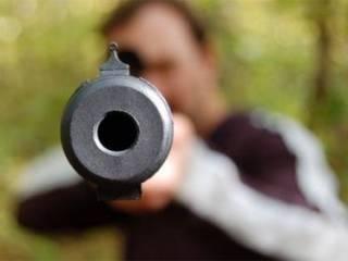 Под Киевом «герой парковки» открыл огонь по полицейским