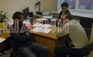 Шарий выложил видео допроса «подонка», причастного к убийствам милиционеров на Майдане