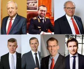 Соросята на Укрзализныце: миллионы гривен в иностранные карманы и вопросы без ответов