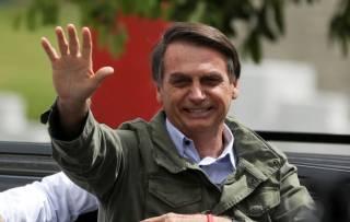 Президент Бразилии обнаружил у себя рак кожи после прошлогоднего покушения