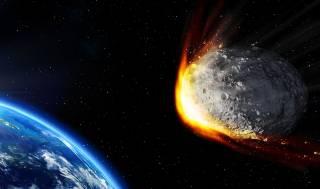Астроном назвал вероятность того, что наша Земля погибнет от столкновения с астероидом