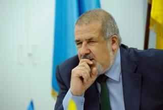 В Румынии задержали Рефата Чубарова