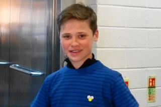 В Шотландии неожиданно умер юный актер из популярных сериалов