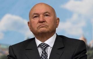 Похороны экс-мэра Москвы Юрия Лужкова породили большую загадку