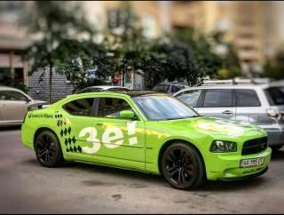 Неизвестные испортили другу Зеленского крутой спорткар