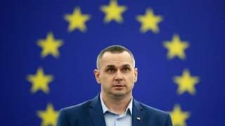 За политическим проектом «Олег Сенцов» торчат уши соросят