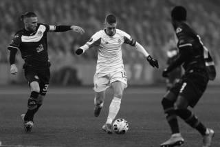 «Динамо» – «Лугано»: матч, в исход которого просто отказываюсь верить!