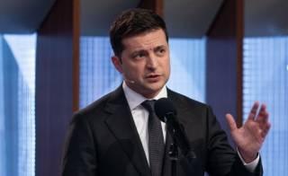 Зеленский оценил скандал со своим сериалом на российском ТВ