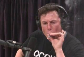 Илон Маск хочет отправить в космос наркотики