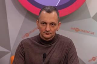Советник премьера Юрий Голик: «Чтобы строить инфраструктуру в Украине, надо иметь силу духа»
