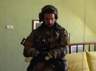 Подозреваемый в убийстве Шеремета ранее мог заниматься мародерством в зоне АТО, – соцсети