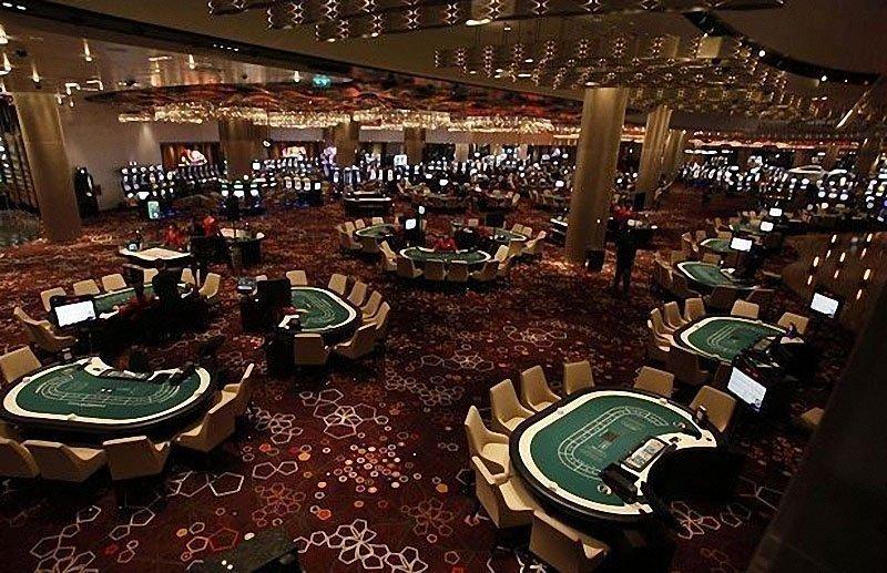 Легализация казино в Украине - процесс будет долгим и не самым простым