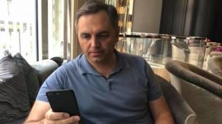 Сотрудники СБУ во времена Порошенко стерли видеозаписи с места убийства Шеремета, - Портнов