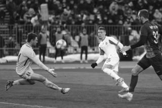 «Десна» – «Динамо»: матч, который не хотелось смотреть