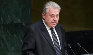 Новым послом Украины в США будет «московский» дипломат времен Януковича