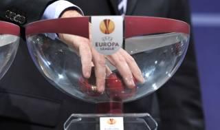 «Шахтер» узнал соперника в 1/16 финала Лиги Европы