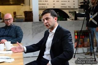 Зеленский объявляет войну ворам в законе: почему грузинский метод не сработает