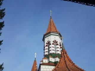 На Буковине 300 дней продолжается молитвенное стояние верующих УПЦ за свой храм
