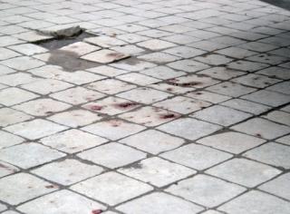 На Волыни депутата избили стальным прутом