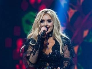 Популярная украинская певица угодила в ДТП, возвращаясь домой с концерта