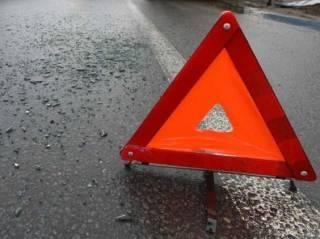 В Черниговской области столкнулись грузовик и автобус – погибли люди