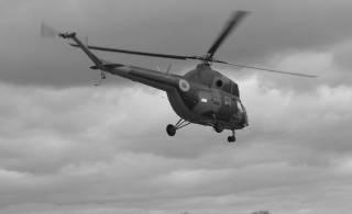 Украинский арсенал: легкий многоцелевой вертолет Ми-2