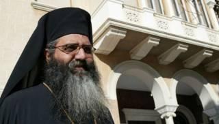 Митрополит Кипрской Церкви назвал имя истинного митрополита Киевского