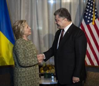 Порошенко и представители демпартии США вступили в сговор и вывели из Украины миллиарды долларов, - адвокат Трампа