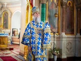Митрополит УПЦ объяснил, почему верующие не приняли «отеческих» объятий Фанара