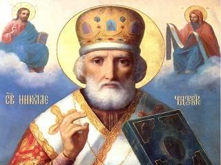 Митрополит Антоний рассказал о двух желаниях, которые исполняет святой Николай