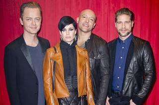 Известная поп-группа решила вернуться после двадцатилетней паузы