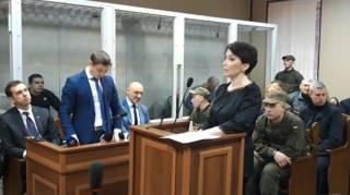 Елена Лукаш: Яценюк, Кличко, Тягнибок, Порошенко и другие «на ковре» у Януковича жаловались на майдановцев, рассказывали, какие они плохие