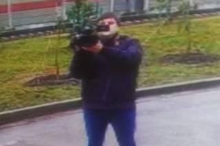 Родственники Заворотнюк опубликовали фото папарацци, преследующих актрису