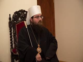 Чешская Церковь поддержала предложение Иерусалимского Патриарха провести встречу Предстоятелей в Иордании