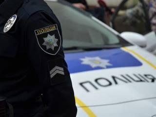 В Киеве прямо на улице ограбили прокурора