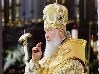 Патриарх рассказал о последствиях церковного раскола в Украине