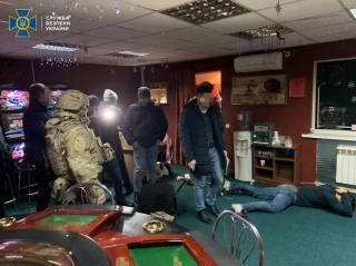 В СБУ уличили МВД в «крышевании» нелегальных игорных заведений