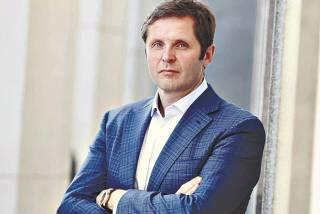 Нардеп Холодов: у нас в Киеве сформирована очень качественная команда