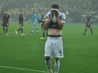 Игрока киевского «Динамо» заподозрили в нарушении антидопинговых правил