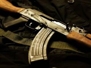 На блокпосту в Донецкой области застрелился военный