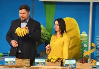 Как правильно выбирать бананы?