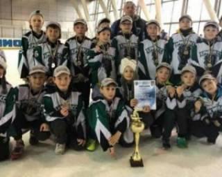 В Одессе детский тренер избил 11-летнего хоккеиста