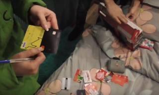 На Днепропетровщине мошенник технологично крал деньги с банковских карт и загонял своих жертв в долги